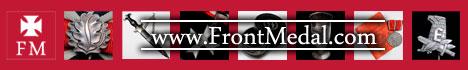FrontMedal.com - Предметы Коллекционирования Военной Истории