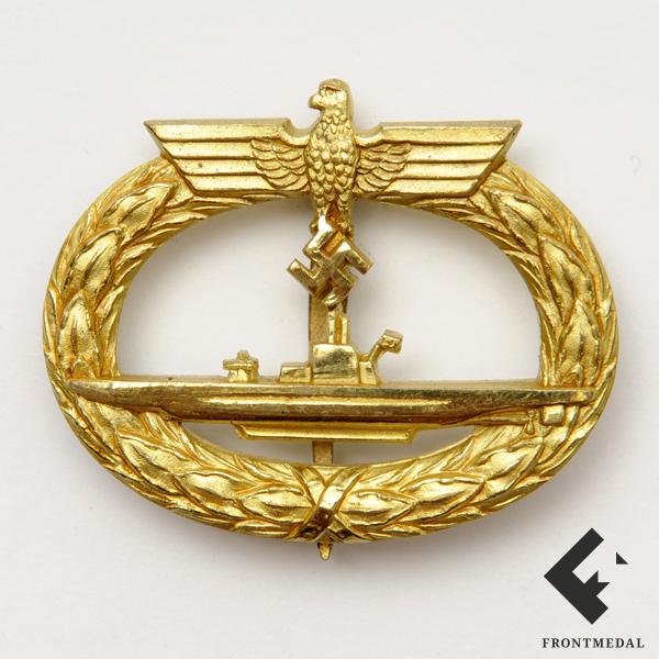 Х местная колодка с медалью за